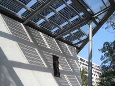 Energia Solar integrada à Arquitetura, conheça o BIPV
