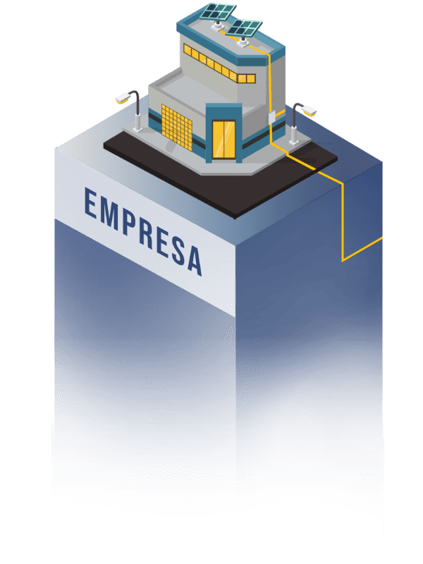 COMO FUNCIONA A GERAÇÃO DE ENERGIA DISTRIBUÍDA