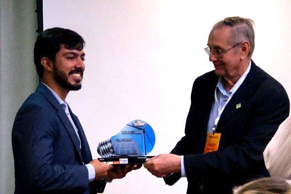 Prêmio CBGD 2017