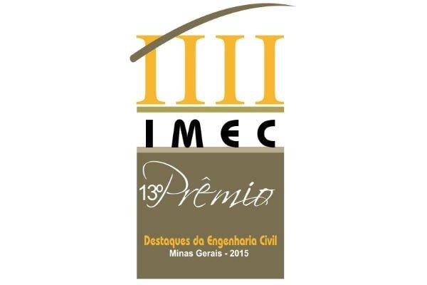 Prêmio IMEC 2015