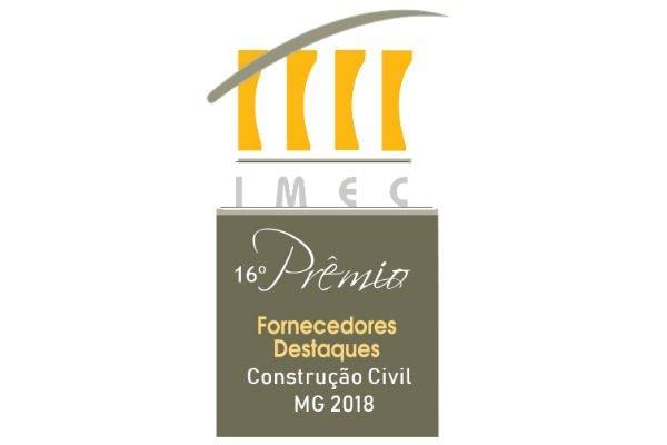 Prêmio IMEC 2018