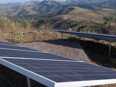 Fundo mineiro deve criar primeira grande empresa de instalação de painel solar no Brasil